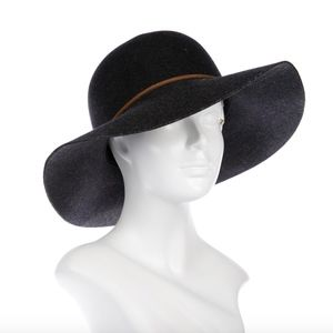 Rag and Bone Dunaway Hat NWT